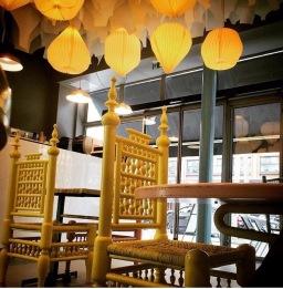 Maha Cafe