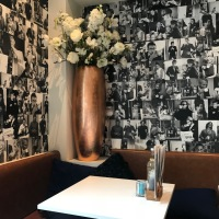 Blushing Amsterdam - Café Review