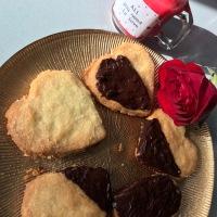 Shortbread Biscuite